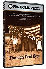 Through Deaf Eyes Poster