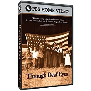 Top 10 downloads movies Through Deaf Eyes [720pixels]