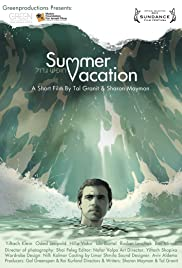 Summer Vacation (2012) Poster - Movie Forum, Cast, Reviews