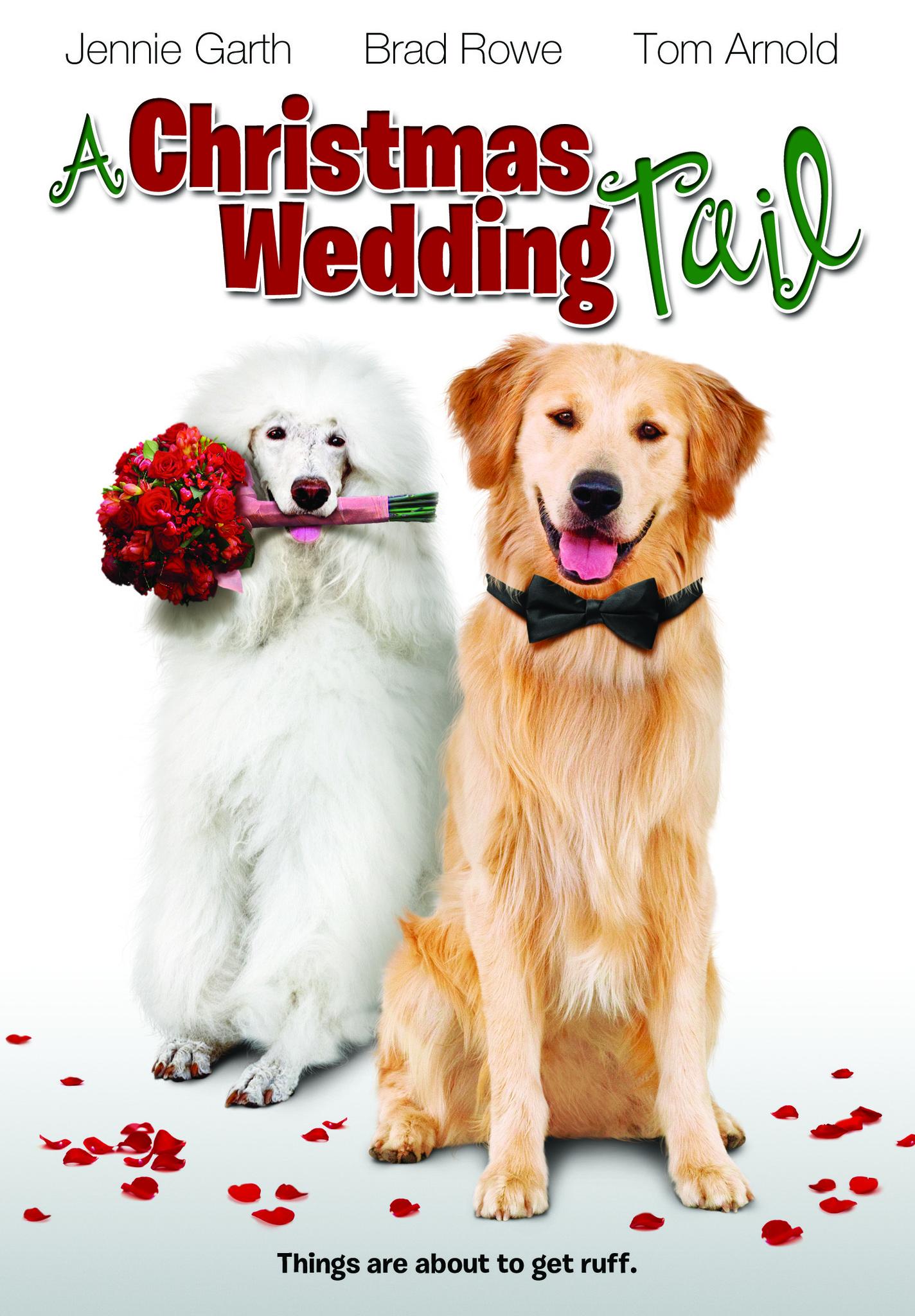 a christmas wedding tail tv movie 2011 imdb