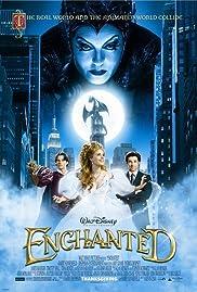 LugaTv   Watch Enchanted for free online