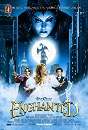 Enchanted (2007) 1080p