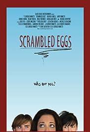 Scrambled Eggs Poster