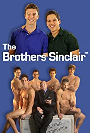 The Brothers Sinclair Poster