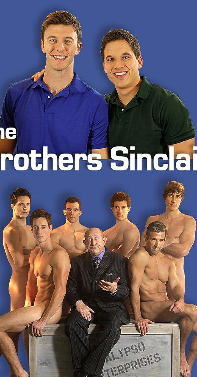 The Brothers Sinclair (2011) - IMDb