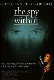 The Spy Within Poster