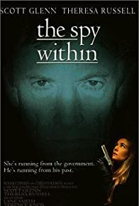 Primary photo for The Spy Within