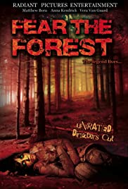 Fear the Forest Poster