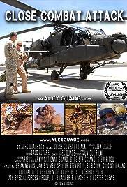 Close Combat Attack Poster