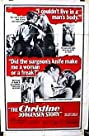 The Christine Jorgensen Story (1970) Poster