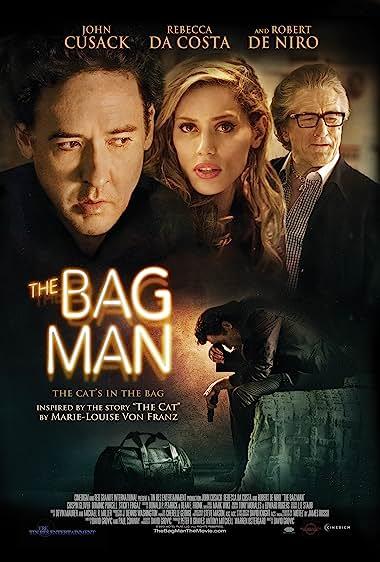 Watch Bag Man: Tagalog Dubbed (2014)