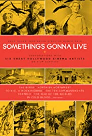 Something's Gonna Live Poster