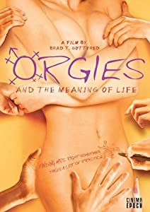 Watch me tv movies Orgies and the Meaning of Life by Leonardo Damario [h.264]