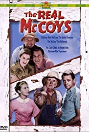 The Real McCoys Poster
