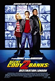 Agent Cody Banks 2: Destination London (2004) 1080p