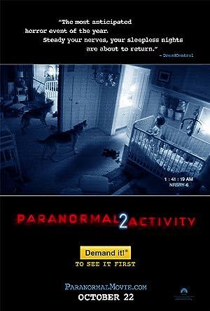 Permalink to Movie Paranormal Activity 2 (2010)