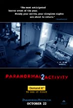 Primary image for Paranormal Activity 2