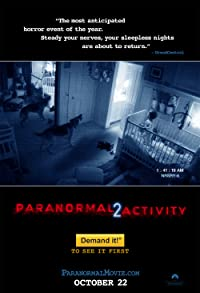 Primary photo for Paranormal Activity 2