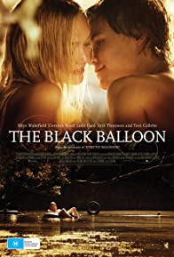 Primary photo for The Black Balloon