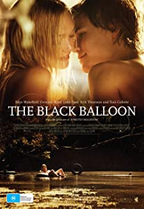 Watch free dvd quality movies The Black Balloon [1680x1050]