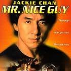 Jackie Chan in Yat goh ho yan (1997)