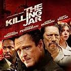 Michael Madsen, Danny Trejo, Amber Benson, and Harold Perrineau in The Killing Jar (2010)