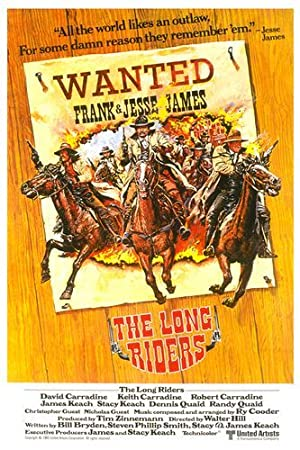 Permalink to Movie The Long Riders (1980)