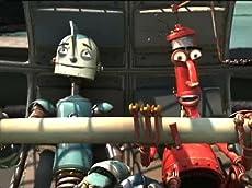 Robots Trailer