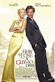Download How to Lose a Guy in 10 Days (2003) Movie