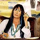 Anjelica Huston in The Life Aquatic with Steve Zissou (2004)