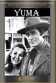 Yuma(1971) Poster - Movie Forum, Cast, Reviews