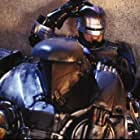 Peter Weller in RoboCop 2 (1990)