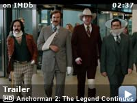 Anchorman 2: The Legend Continues (2013) - IMDb