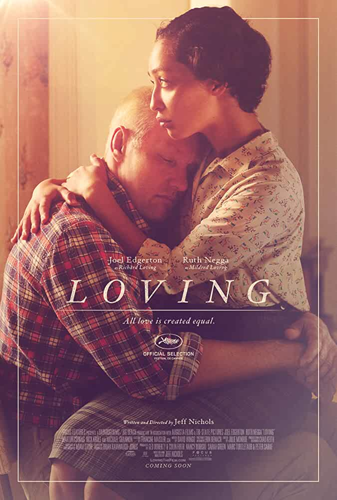 Loving (2016) Bluray Dual Audio Hindi 720p