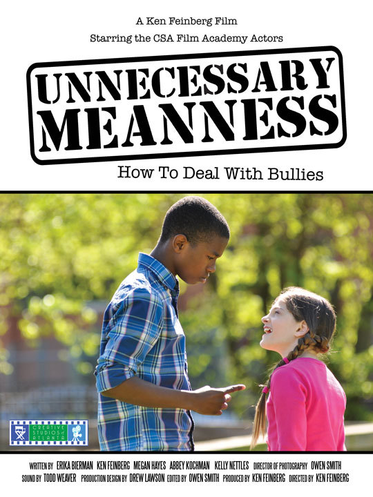 Unnecessary Meanness (2013)