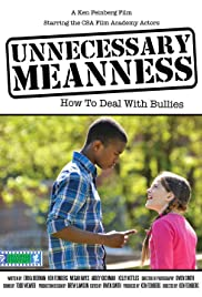 Unnecessary Meanness Poster