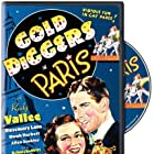 Rosemary Lane and Rudy Vallee in Gold Diggers in Paris (1938)