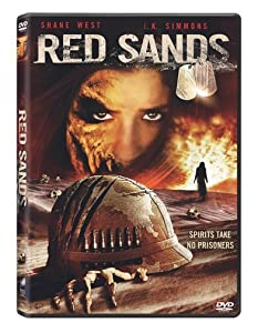 Watch best action movies Red Sands by Daniel Myrick [1280x1024]