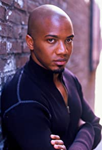 Primary photo for J. August Richards