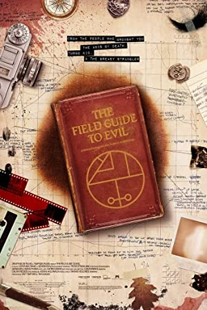 The Field Guide To Evil full movie streaming