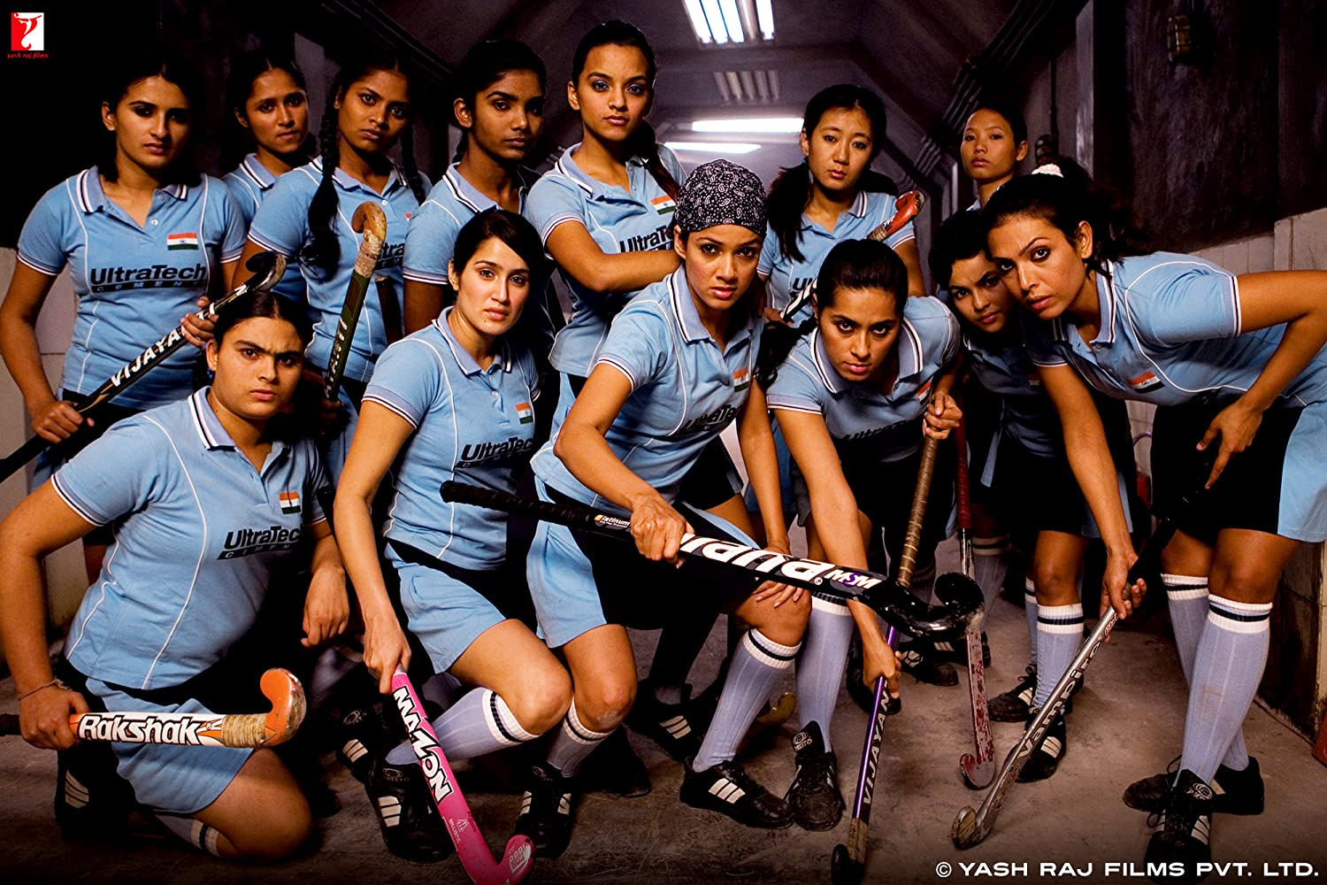 chak de india hd 1080p blu ray