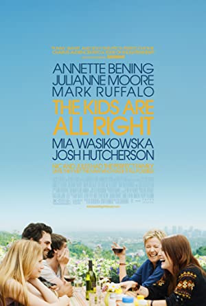 Permalink to Movie The Kids Are All Right (2010)