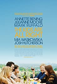 The Kids Are All Right (2010) Poster - Movie Forum, Cast, Reviews