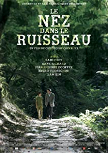 Movie mpeg4 download Le nez dans le ruisseau by none [480x800]