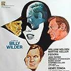 Henry Fonda, William Holden, José Ferrer, Michael York, and Marthe Keller in Fedora (1978)