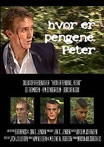 Spanish movie watching sites Hvor er pengene, Peter Denmark [480x320]