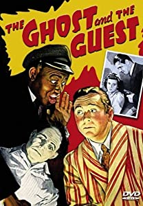 Watch online date movie The Ghost and the Guest by Frank McDonald [mts]