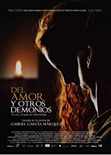 Of Love and Other Demons (2009)