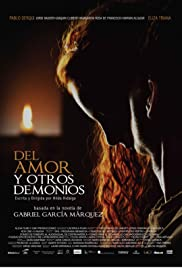 Of Love and Other Demons Poster