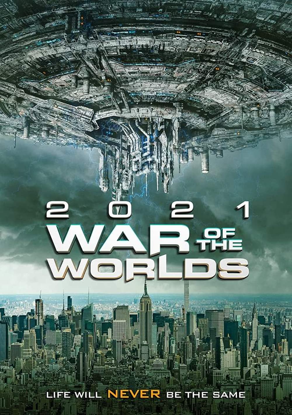 The War of the Worlds 2021 (2021) Tamil Dubbed (Voice Over) & English [Dual Audio] WebRip 720p [1XBET]